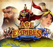 Hra - Age of Empires online