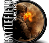 Hra - Battlefield Play4Free