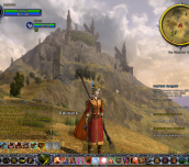 Hra - Lord of The Rings Online