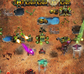 Hra - Command and Conquer: Tiberium Alliances