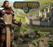 Hra - Tribal Wars 2