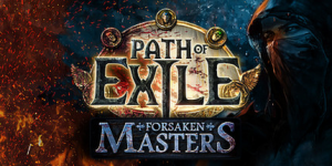 Hra - Hra Path of Exile