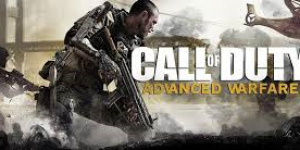 Hra - Hra Call of Duty®: Advanced Warfare