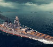 Hra - World of Warships