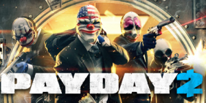 Hra - Hra Payday 2