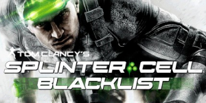 Hra - Hra Splinter Cell: Blacklist