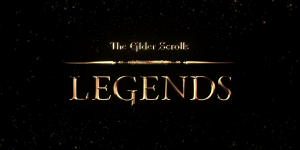 Hra - Hra The Elder Scrolls: Legends