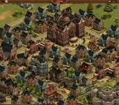 Hra - Forge of Empires CZ