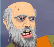 Hra - Happy Wheels