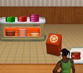 Hra - Cake Shop