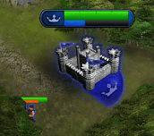 Hra - Castle Crusade