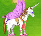 Hra - My Pony Park