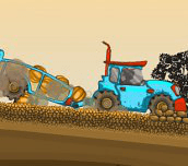 Hra - Farmářský Doručovatel