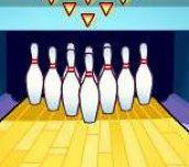 Hra - Bowling kids shake
