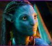 Hra - Avatar Puzzle