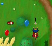 Hra - Bloons Supermonkey