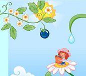 Hra - Sbírání ovoce