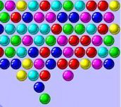 Hra - Bubble shooter