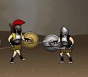 Hra - Achilles