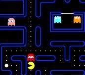 Hra - Classic Pacman