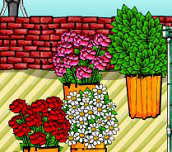 Hra - Flowershop Keeper
