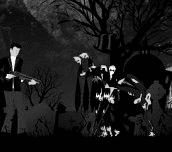 Hra - Zombie massakrah