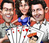 Hra - Poker
