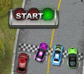 Hra - Pro Racing GT