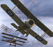 Hra - Dogfight The Great War