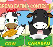 Hra - Býk a Kráva