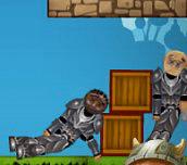 Hra - Sieged!