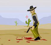 Hra - Cowboy Duel