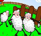 Hra - Fellow Sheep