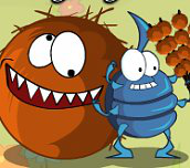 Hra - Beetle Run
