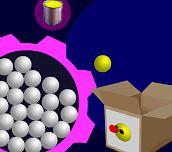 Hra - Factory Balls 3