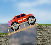 Hra - Real Car Madness