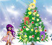 Vánoční strom snů