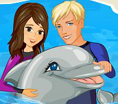 Hra - My dolphin show 2