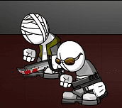 Hra - Madness Retaliation