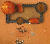 Hra - Castle Guardian