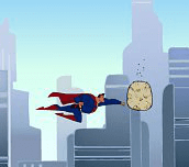 Hra - Metropolis Defender