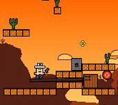 Hra - Cuboy Quest