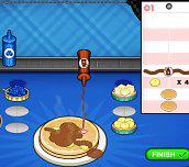 Hra - Papa´s Pancakeria