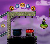 Hra - Halloween Shooter