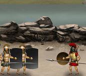 Hra - Achilles 2