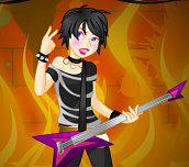 Rockstar Dressup