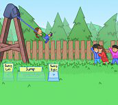 Pogo Swing