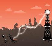 Hra - Tesla