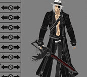 Hra - Character Creator
