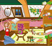 Hra - Jasmine Bedroom